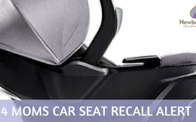 4moms Just Recalled Self Installing Car Seats