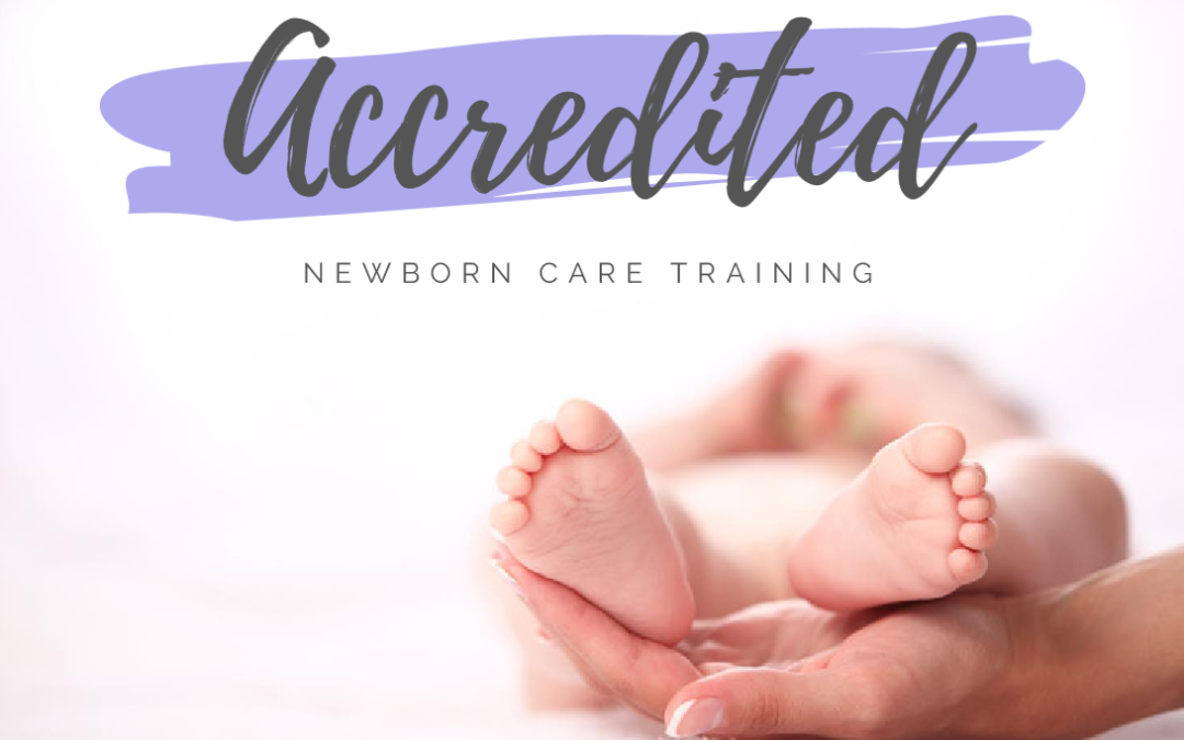 FINALLY – Accreditation for Newborn Care Specialists!