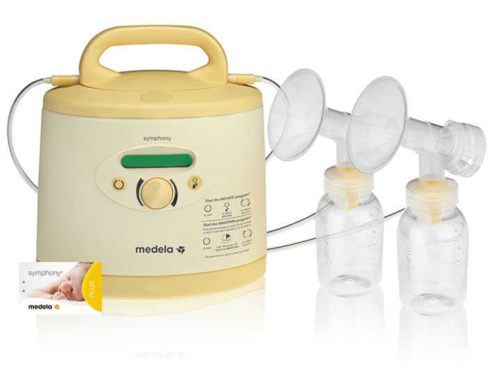 Breast Pumps: Watch Out For Mold!