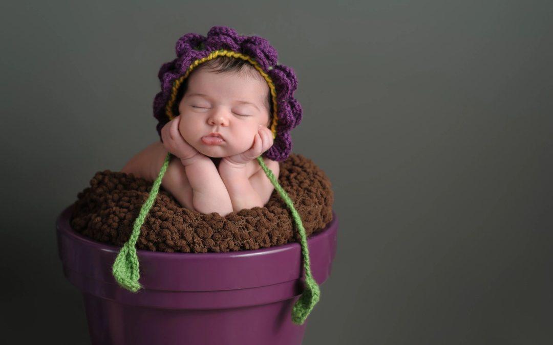 Newborn Development Series – Week 4: Gross Motor Development in Newborns through 1 year old
