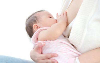 How to Support a Breastfeeding Mother: Being Useful When You May Feel Useless